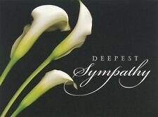"Felt Keepsake Sympathy Card Holder,  10"" x 7"""
