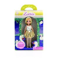 Swan Lake Doll - Lottie Free Shipping!