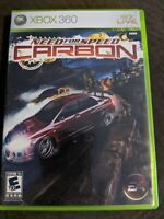 Need for Speed: The Run (Microsoft Xbox 360, 2011)