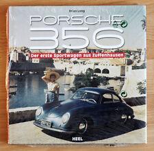 """Porsche libro Porsche 356 """"el primer coche deportivo de Zuffenhausen"""""""
