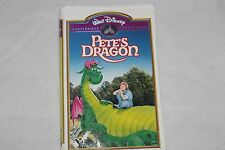 Walt Disney's Masterpiece Collection Pete's Dragon VHS