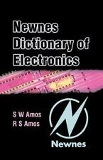 Newnes Dictionary of Electronics (Paperback or Softback)