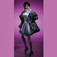 Violet Femme - Outfit - 2008 Tonner - Jeremy Voss Collection