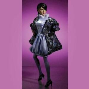 Violet Femme - Outfit - 2008 Tonner - Jeremy Voss Collection