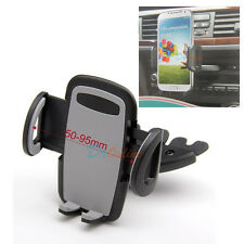 Car CD Player Slot Cell Phone Mount Holder For Samsung Galaxy S6 Edge iPhone6