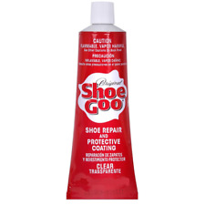 Shoe Goo Shoe Repair Glue Adhesive Clear 1oz  Wet Suit Inflatables & Camping