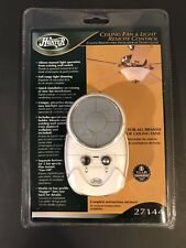 Hunter Fan 27144 3 Speed Ceiling Fan Light Dimming Universal Remote Control (A08