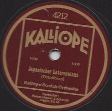 Kalliope Orchester spielt Charakterstücke : Heinzelmännchens Wachtparade