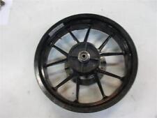 KTM DUKE 125 _ 200 _ 390 CERCHIO POSTERIORE CON DISCO FRENO 3,7 mm RUOTA POSTERIORE WHEEL