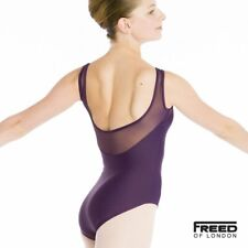 SALE - FREED of London Attitude Adult's AVA Leotard