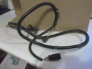 Genuine GM Harness 22847235