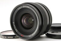 【MINT】 CONTAX Carl Zeiss Distagon C/Y 35mm F/2.8 T* Lens MMJ From JAPAN