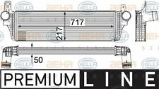 8ML 376 755-471 HELLA Ladeluftkühler Lader
