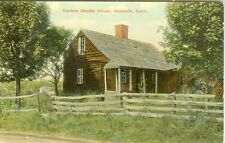 Norwalk CT The Old Yankee Doodle House