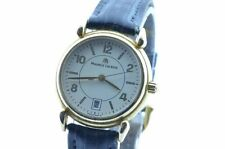 Maurice Lacroix Calypso Women's Watch Steel Plated Quartz 28mm