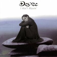 Des 'ree I Ain' t Movin' (1994, US) CD []