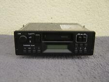 Volvo CR 606 Autoradio / Kassettenradio  ( Vol 03 )