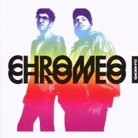 CHROMEO - DJ KICKS  CD NEW