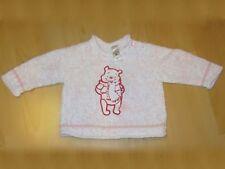 C&A Pullover Mädchen Winnie Puuh Disney rosa/weiß Gr.62