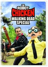Robot Chicken Walking Dead Special: Look Who's (REGION 1 DVD New)