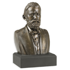 6 Inch Ulysses S. Grant Bust (Bronze) NEW