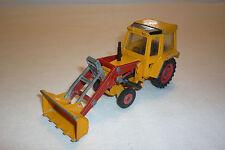 Corgi Toys - Vintage Modello in Metallo - Massey Ferguson Caricatore Frontale -