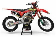Chain 225 to 374 cc Capacity Motorcross (off-road)s