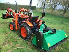 Mini Modern Tractors