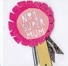Mother's Day Card for Mum Mummy just like a Mum