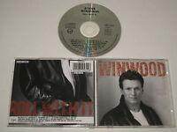 Steve Winwood / Roll With It (Virgin / cdv2532) CD Album