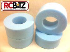 Espuma de neumáticos insertos 4 Para Rc 2.2 Ruedas neumáticos Eg Ax10 neumático espumas rcbitz