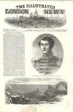 1856 generale Williams eroe di Kars
