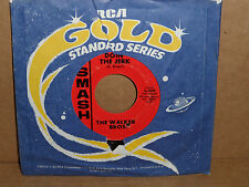 "The Walker Brothers - Doin' The Jerk / Make it Easy On Yourself 7"" SMASH S-2009"
