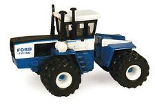 1/64 ERTL FORD FW-40 4WD TRACTOR