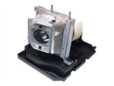 Projector Lamp Assembly with Genuine Original Ushio Bulb Inside. LC-X986 Eiki Projector Lamp Replacement