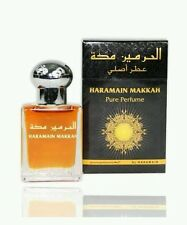 Haramain Makkah 15ml Al Haramain Perfume oil / attar /Ittar