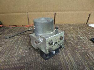 97 98 99 Infiniti QX4 ABS Pump Anti Lock Brake Module 1997 1998 1999 47600-1W300