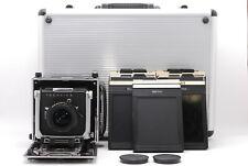【N MINT+++】Linhof Master Technika Apo Symmar 180mm f/5.6 From JAPAN