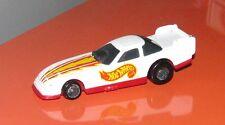 HOTWHEELS 1993 Funny Car Dragster Mattel Vintage