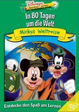 Micky Maus Weltreise - DVD - *NEU*