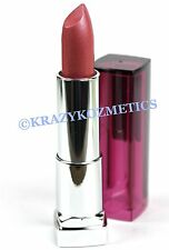 Maybelline - COLOR SENSATIONAL Lipstick - Full Size - Various Shades