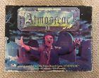 Atmosfear II 2 The Video Board Game Baron Samedi Zombie VHS vintage retro 1990s