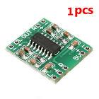 PAM8403 2-Channel 3W Mini Digital Power Audio Class D Amplifier board USB DC 5V