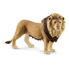 SCHLEICH Leone impegnandoci 14726 LION personaggio