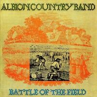 Albion Count - Battle Of The Field [CD]