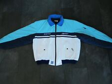 Benetton Renault F1 winter jacket sz L 1995 1996 1997 >RARE< Schumacher Alesi