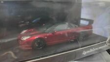 Ignition Model IG1903 1/43 Honda NSX NA2 Red Metallic