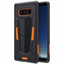 Samsung Galaxy Note 8 Nillkin Defender Hybride Armor Stoßfest Schutz Hülle