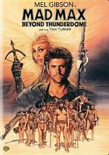 Mad Max Beyond Thunderdome Widescreen 1998 Region 1 DVD