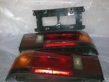 S5 Mazda FC3S RX7 RX-7 Round Tail Lights Garnish FC3S Kouki Tail Lights